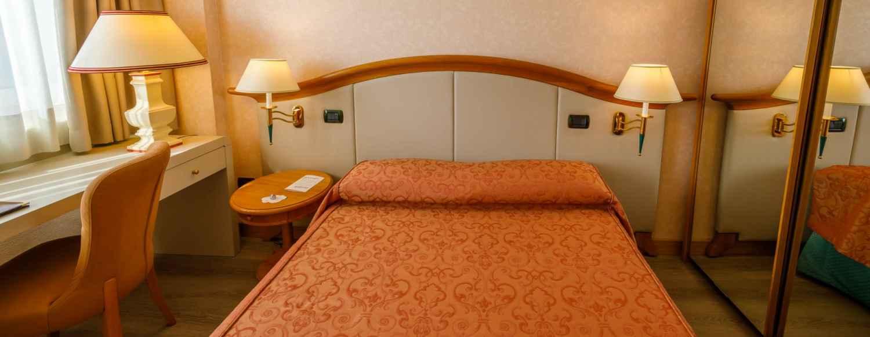 Single Rooms Perugia