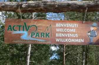 Activo Park in Valnerina