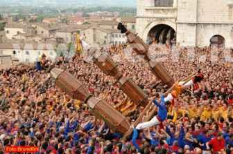 "Festival of the ""Ceri"""