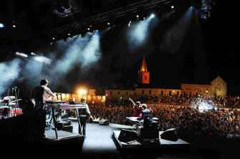 Umbria Jazz Perugia