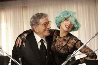 Lady Gaga e Tony Bennett a Umbria Jazz 2015