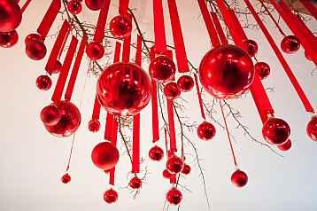 Christmas Holidays Perugia