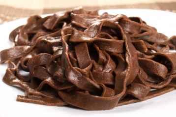 Eurochocolate, il nostro menù