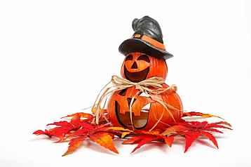Happy Halloween in Perugia
