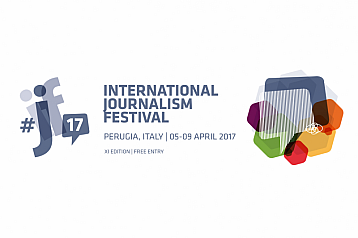 International Journalism Festival Perugia