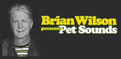 "BRIAN WILSON presents ""PET SOUNDS"" - Arena Santa Giuliana - 15 luglio 2017"