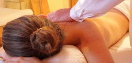 Massaggio decontratturante corpo (45 minuti)