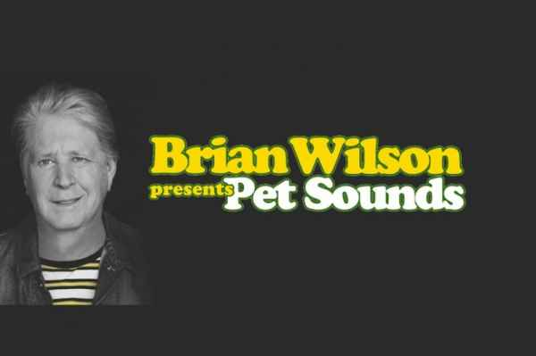 BRIAN WILSON presents PET SOUNDS - Arena Santa Giuliana - July 15th 2017
