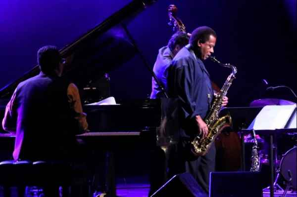 WAYNE SHORTER QUARTET w/ ORCHESTRA DA CAMERA DI PERUGIA - Arena Santa Giuliana - July 14th 2017
