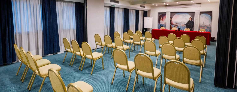 Umbria conference halls