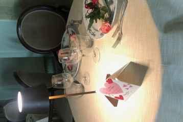 Sweet Valentine Dinner