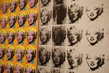 Andy Warhol a Perugia
