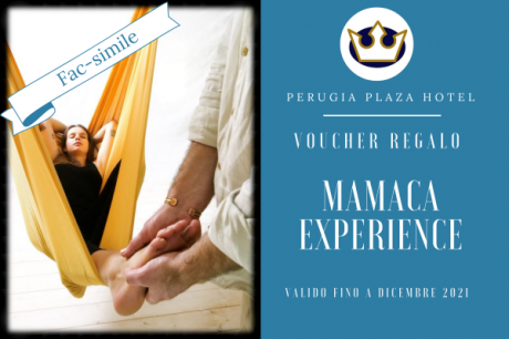 Voucher Mamaca Experience - € 269,00
