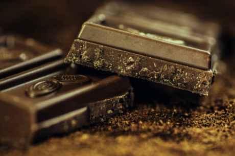 La città del cioccolato