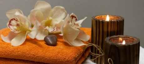 Massaggio rilassante corpo parziale