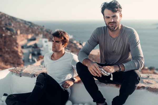 The Chainsmokers - 17 luglio