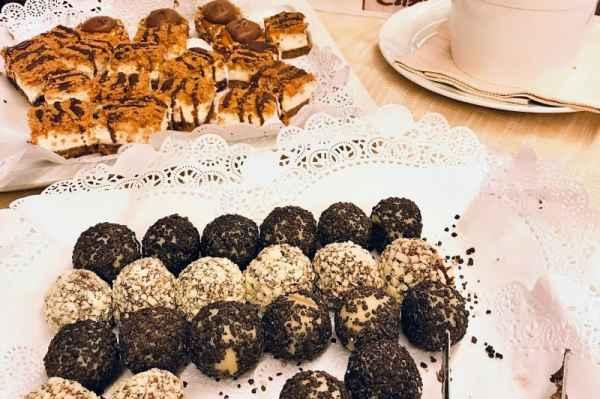 Choco Breakfast