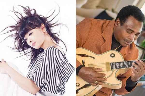 July, 15 Hiromi & George Benson