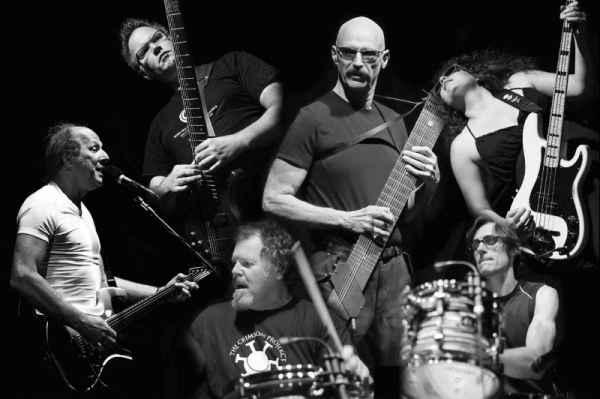 July, 18 King Crimson