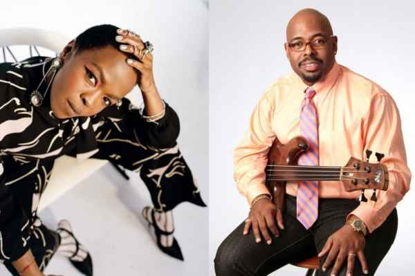 July 21st -Christian McBride /Ms. Lauryn Hill