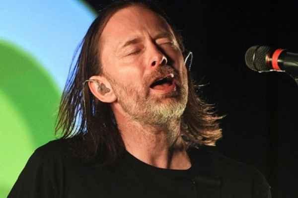 20 luglio -Thom Yorke