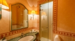 Bathroom | Double Room with Extra Bed Standard